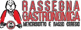 Rassegna Gastronomica del mendrisiotto e del basso Ceresio Logo