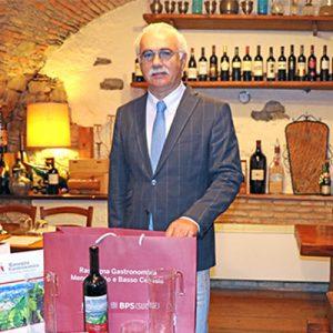 Antonio FLORINI