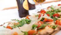 Mövenpick Chiasso pizza