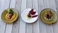 Osteria Enoteca Cuntitt menu
