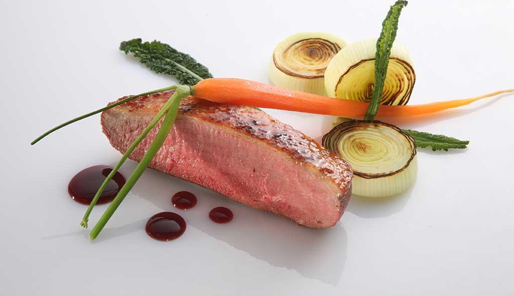 Ristorante Hotel Coronado Mendrisio carne