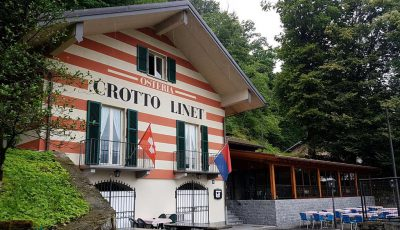 Grotto Linet Chiasso