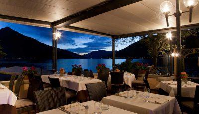 ristorante la palma terrazza