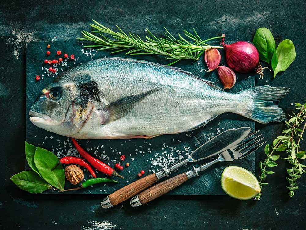 menu pescatore ristorante stazione balerna