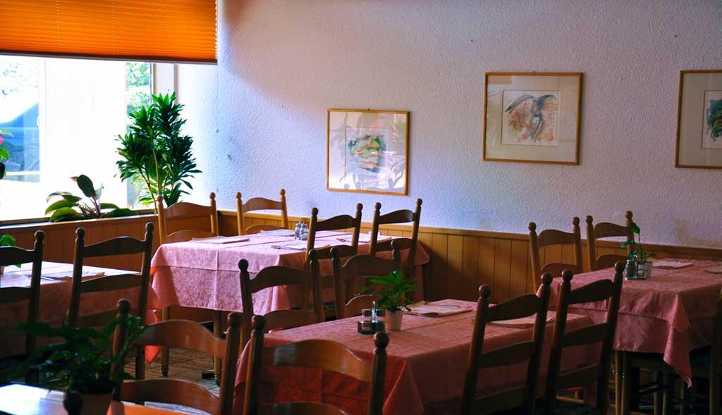 Ristorante Liceo Mendrisio partecipa alla Rassegna Gastronomica